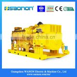 China Best Selling product Gas Gasoline Generator Set with factory price for sale