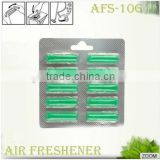 Vacuum Cleaner Parts Air Freshener Forest Smell (AFS-10G)