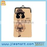 cellphone bag animation design printing small quantity