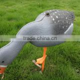 hunting decoys/Full Body Goose Decoys- Feeder
