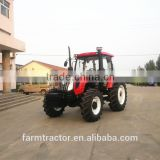 the price of high quality and low price four wheel big farm massey ferguson tractor price