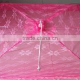 baby safety room/baby umbrella mosquito net/sleeping room