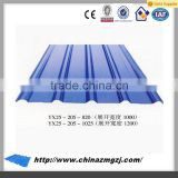 widely used steel sheet pile corrugated sheet sheet steel