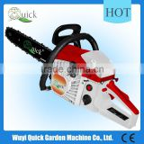 professional chain saw for concrete manufacturer made in china