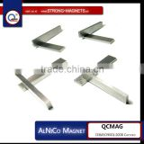 Block Alnico Magnets