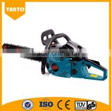 High Quality chain saw gasoline generator spare parts chainsaw with 18'' / 20'' bar
