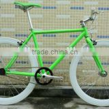 2012NEW PINK /BLUE /ORANGE COLOR FULL 700c fixed gear bike/road bike fixed gear bicycle /road bikes carbon fibre