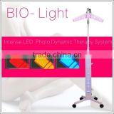 Led Skin Rejuvenation Therapy Light/machine/ Improve fine lines Device Photon PDT From SUS Laser Led Facial Light Therapy
