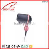 commercial dc motor hair dryer hair body dryer dual fans hair dryer