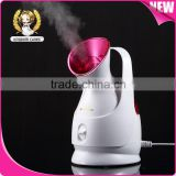 Nano Ionic Warm Mist Facial Steamer Personal Sauna SPA Quality Salon Skin Care face Moisturizing Sprayer