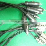 Car Charger of GDX-8000