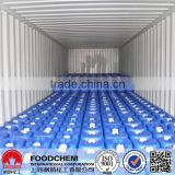 Factory Bulk Acetic Acid Price