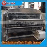 2016 NEWLY DESIGNED SHEEP PLUCKING MACHINE SLAUGHTERING EQUIPMENT SHEEP SLAUGHTER/LIVESTOCK FARM