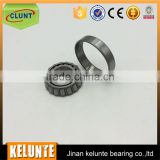 Widely used in rolling mills&heavy machinery Gcr15 chrome steel taper roller bearing 32314