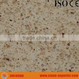 China economical gray quartz stone