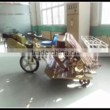 top quality rice paddy transplanter machine