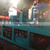 wire drawing machine for steel wire from scrap tires
