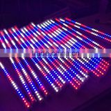 Factory wholesale T8 led grow tube light R/B/W 18W shop light