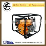 "2016 hot selling item of 2"" high pressure 5.5hp self-priming irrigation pump with dredging equipments"