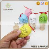 China wholesale plastic easter egg