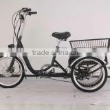 INquiry about electric tricycle