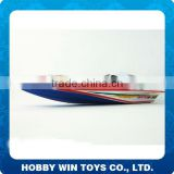 2013NEW 2CH Radio Control racing inflatable boat