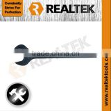 Open End Spanner,Black Fish