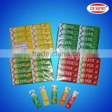 12.5g Fruity 5 Sticks Chewing Gum