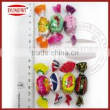 twisted wrapper custom hard confectionery