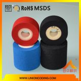 Diameter 36mm Height 16 Black HZXJ type Hot melt ink roller