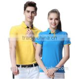 Custom Polo Shirt New Men Women Short Sleeve Golf T-shirt Various Colors Cotton Polyester Summer Shirts