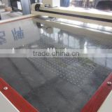 Rabbit Hard Paper Board Flatbed Cutter Plotter Machine HC-6090 for cutting 2mm hard paper with CE