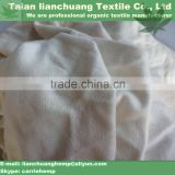 organic bamboo hemp fleece fabric