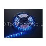 48W 600lm 6000K dimming Waterproof Blue Aluminum LED Flexible Strip Lights For Backlighting