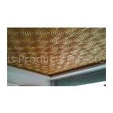 Wall Art 3D Living Room  Wallpaper , Fashion Ceiling Mural Wall Tiles for Hotels or Restaurant