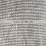 China supplier 2015 new product100% hemp twill fabric