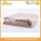 Plain Color Family Home Hotel Wholesale Warm Wool Blankets
