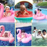 Inflatable Float baby flamingo swan watermelon Pegasus Water Swimming Ring Pool for swimming pool toys M757
