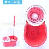 with 3D pva mop head  top grade hot sell and fashionable dragable and save labour 360 tornado spin mop