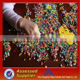 2014 hot new products Eco-friendly Plastic Hama Perler Beads Peg Board