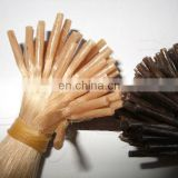 high quality yaki hair extension prebonded i tip hair with competitive price
