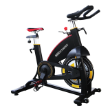 Fitness indoor exercise bike , magnetic cycle