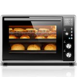 HOPEZ Newest Design 45L Countertop Toaster Baking Oven Big Digital Portable Electric Oven For Home