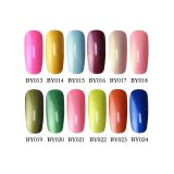 Factory wholesale nail supplies UV gel nail polish soak off nail gel polish with OEM