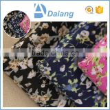 wholesale cheap beautiful cutom small flower printed cotton fabric for artware                                                                         Quality Choice