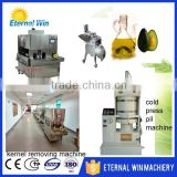 Avocado oil cold press machine with ISO CE Certification