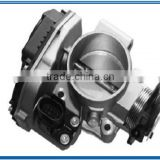 Auto /Racing High Performance Universal Engine Electronic throttle body For Audi VW Skoda 06A133063G