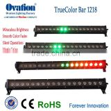 1 meter IP65 outdoor led bar wall washer for theatre stage outdoor/ led wall washer led strip outdoor