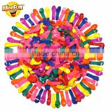 Summer Party Favor Reusable Dot Printed Water Balloons Wholesale