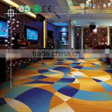 All kinds of hotel carpet luxury banquet hall super quality nylon printing carpet